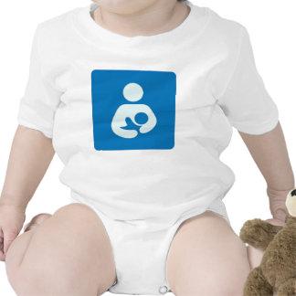 Amamantamiento Trajes De Bebé