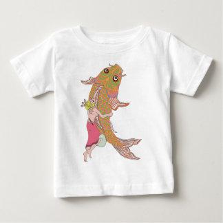 Amami has no background (Type1) T-shirt