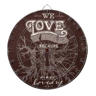 Amamos (el marrón)