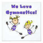 Amamos la gimnasia comunicado personal