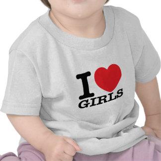Amamos t camiseta