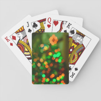 Amana Colonies Christmas Playing Cards