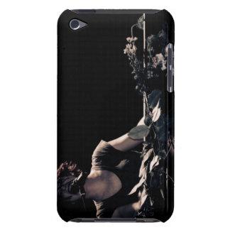 Amanda F*cking Palmer iPod Touch Case-Mate Case