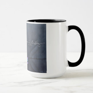 Amanda Griffey Fine Art 15oz Coffee Mug