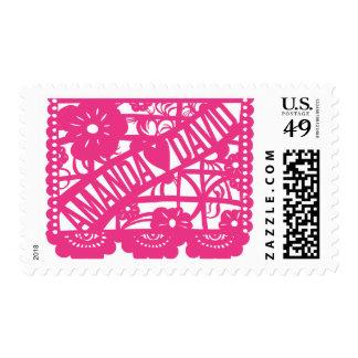 Amanda Hearts David Stamps