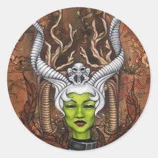 Amanda Lynn Sticker