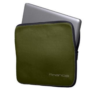 Amanda Neoprene Laptop Sleeve 13 inch