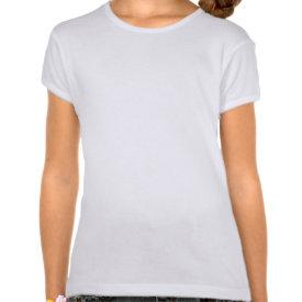 Amanda Panda T-shirts at Zazzle