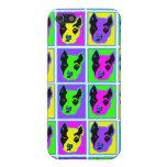 Amanda Pitty Pop Art iPhone 5 Cover