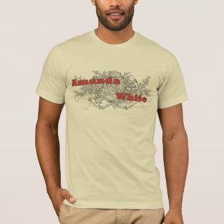 Amanda White AA T T-Shirt