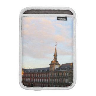 Amanecer en Madrid Funda iPad Mini