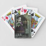 Amanecer oscuro baraja de cartas