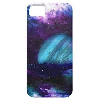 Amaneceres de Júpiter Funda Para iPhone SE/5/5s