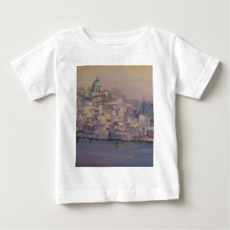 AMANHECER / MOORNIG IN LISBON BABY T-Shirt