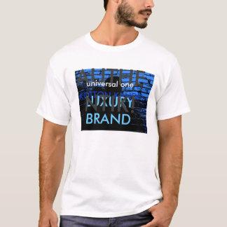 amani resize tie blue, KOTTON KANDI!, LUXURY BR... T-Shirt