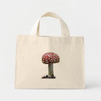 Amanita Mushroom Bag