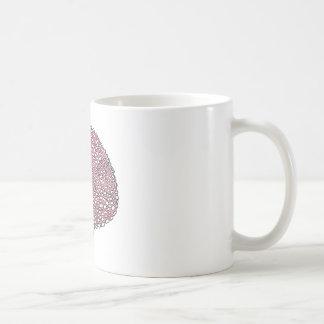 Amanita Mushroom Fungus Shroom Coffee Mug