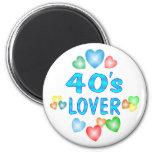 amante 40s iman