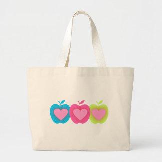 Amante A2 de Apple Bolsas De Mano