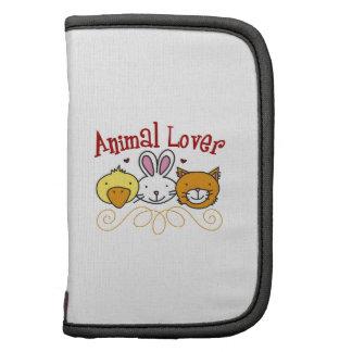 Amante animal