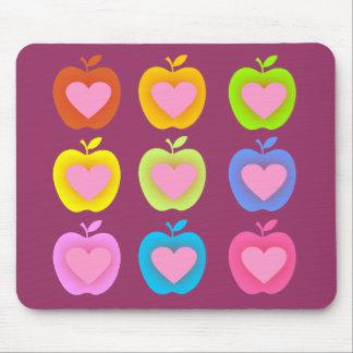 Amante B1 de Apple Mousepad