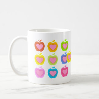 Amante B1 de Apple Taza