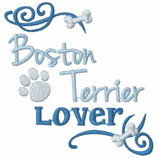 Amante de Boston Terrier