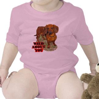 Amante de Doxi Trajes De Bebé