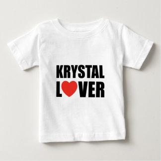 Amante de Krystal Tee Shirt