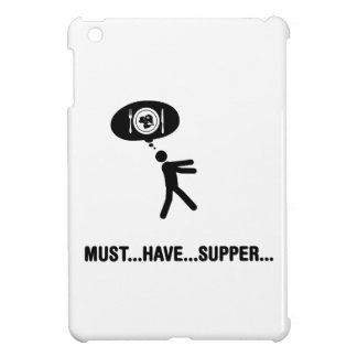 Amante de la cena iPad mini carcasas
