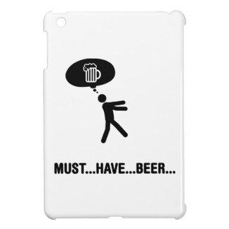 Amante de la cerveza iPad mini cobertura