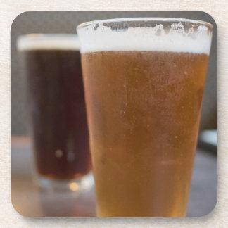 Amante de la cerveza posavaso