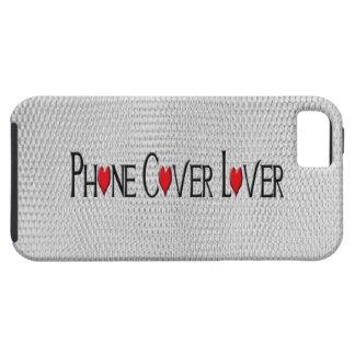 Amante de la cubierta del teléfono funda para iPhone SE/5/5s