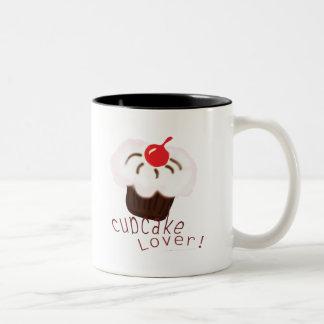 ¡Amante de la magdalena! Tazas De Café