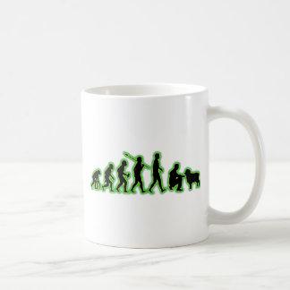 Amante de las ovejas tazas