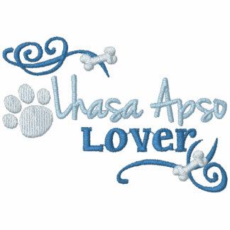 Amante de Lasa Apso