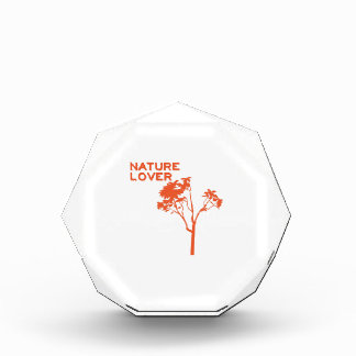 Amante de naturaleza