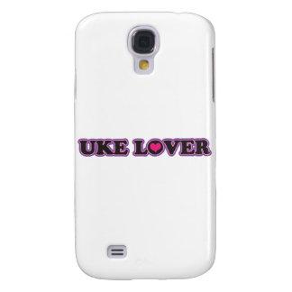 Amante de Uke Funda Para Galaxy S4