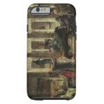 Amante del arte romano, 1870 (aceite en lona) funda para iPhone 6 tough