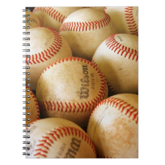 amante del béisbol libros de apuntes
