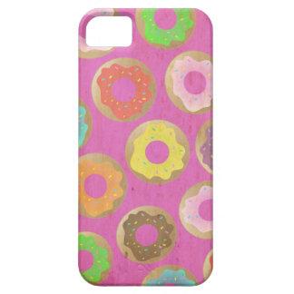 Amante del buñuelo iPhone 5 carcasa