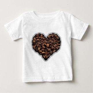 Amante del café camiseta
