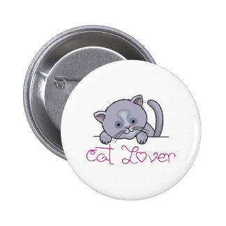 AMANTE DEL CAT PIN