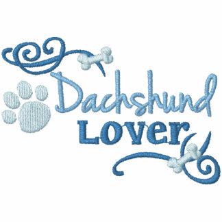Amante del Dachshund