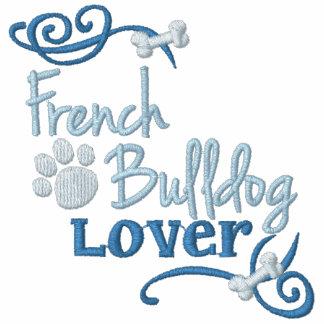 Amante del dogo francés