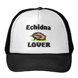 Amante del Echidna Gorra