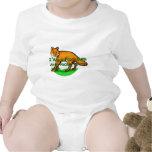 Amante del Fox Traje De Bebé