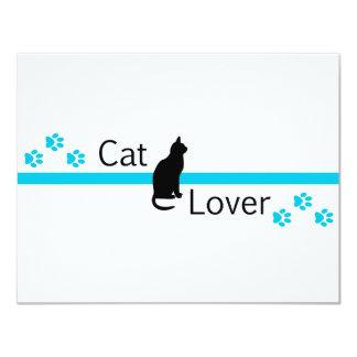Amante del gato anuncios