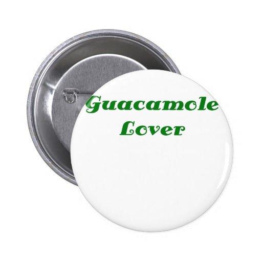 Amante del Guacamole