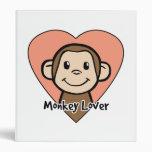 Amante del mono